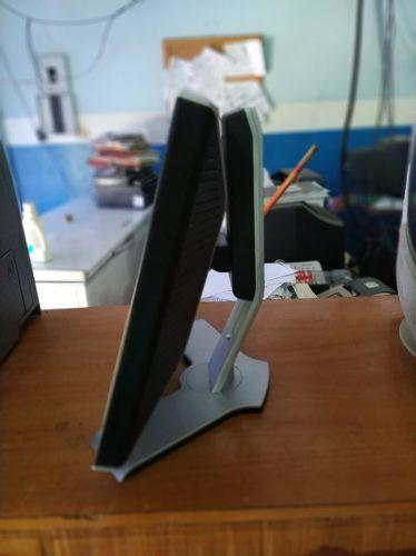 Monitor Dell 17 1707fpt Dvi Lcd