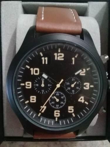 Reloj Aldo Casual Caballero Original Nuevo