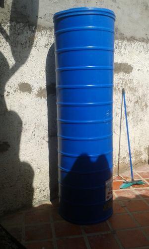 Tanque Cilindrico Azules 520 Litros