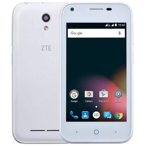 Telefono Celular Android Zte Liberado Dual Camara Y Flash