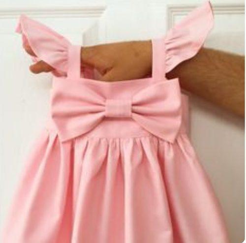 Vestido Para Niña!!