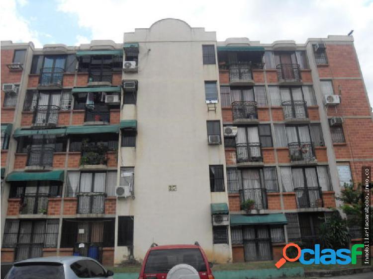 Apartamento Venta Los Caobos 19-1650 JANV