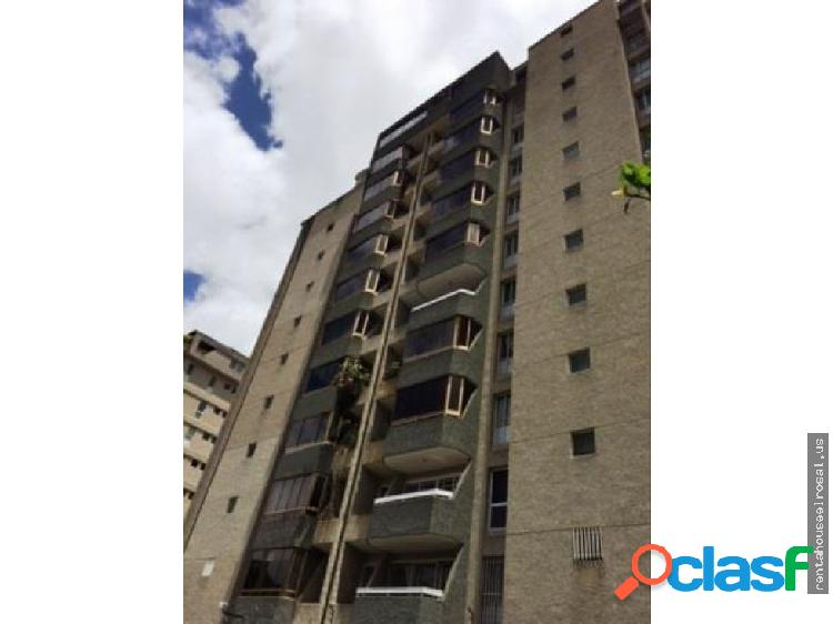 Apartamento en Caracas - CcsSebucan DR #18-9585
