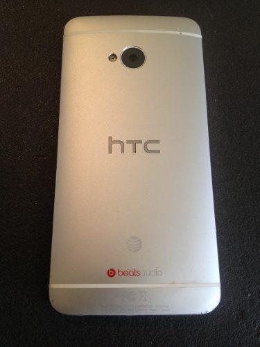 Htc One M7 Liberado Android 7.1 2gb Ram 32gb Memoria Oferta
