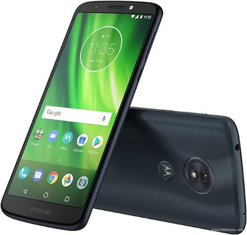 Moto G6 Play 32gb 3gb Ram Dual Sim Adreno 505 Snadragon