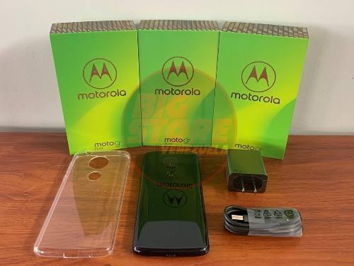 Moto G6 Play 3gb 32gb (somos Tienda)