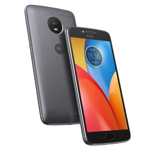 Motorola E4 Plus 16gb Bateria5000mah Huella
