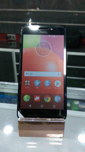 Motorola Moto E4 Lector De Huella 4g Somos Tienda Fisica