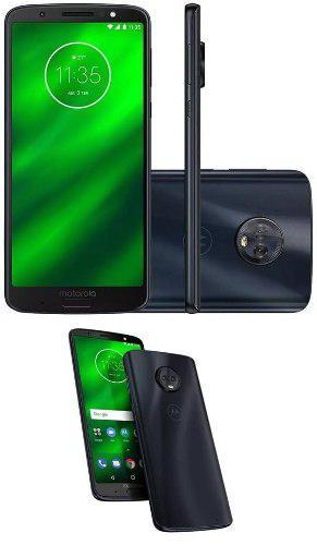 Motorola Moto G6 Plus Xt1926-7 64gb/4gbram 5.9 Dual Sim 4g