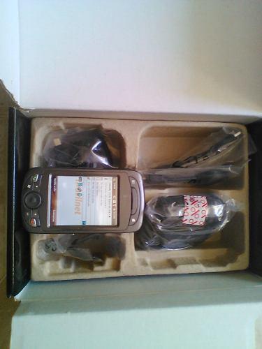 Telefono Htc 6800 Con Linea Cdma