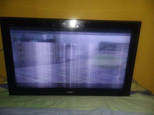 Televisor Sony Bravia 32 Para Respuesto O Reparar