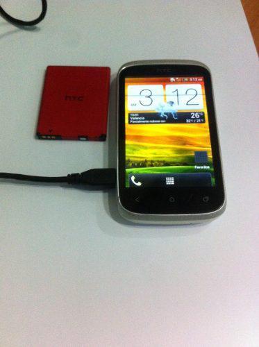 Teléfono Celular Htc Desire Plo 1130