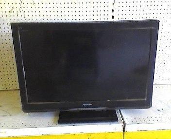 Tv Pantalla Plana 32. Poco Uso. Panasonic.