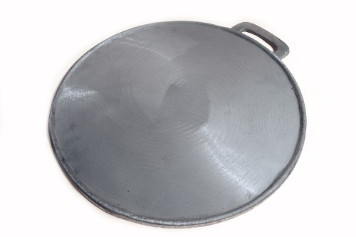 Budare En Aluminio 32 Cm