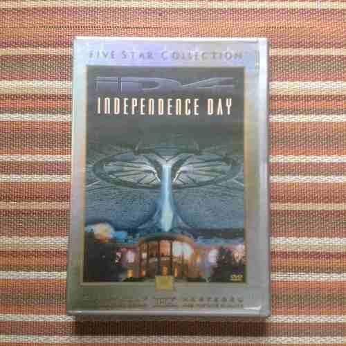Día De La Independencia Original 100%, Edición De Dos