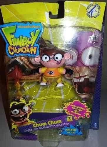 Muñeco Chumchum 100% Original De Kreisel