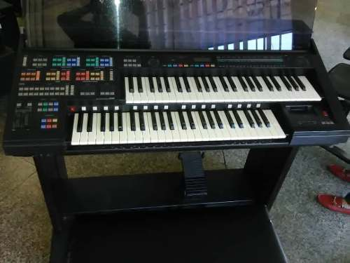 Organo Yamaha Electone