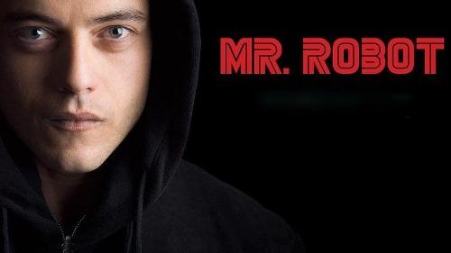Serie Completa Mr Robot Primera Temporada Español Hd