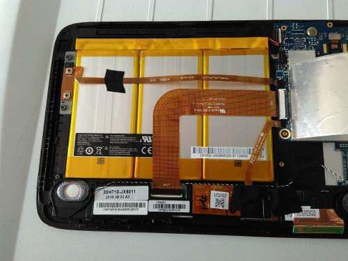 Bateria Y Servicio Tecnico De Tablet Ka.na.¿ma