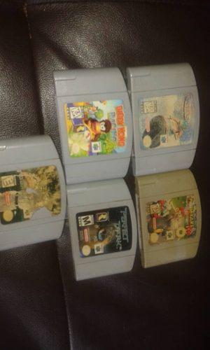Cassettes Nintendo 64 Mario Kart Diddy Kong