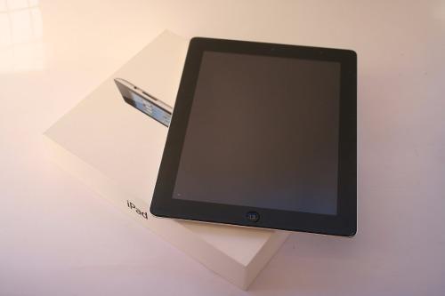 Ipad 2 3g 16gb Con Accesorios Originales