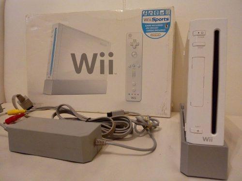 Nintendo Wii Combo