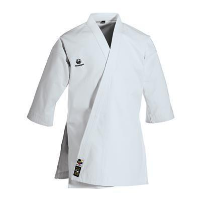 Uniforme Wkf Para Kumite Master Pro Tokaido Talla (2.5 Y 7)