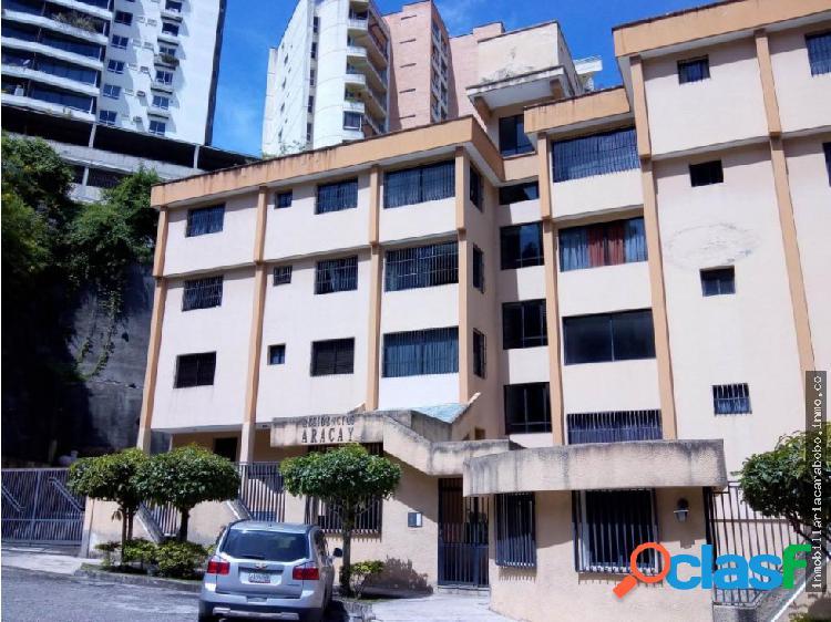 Apartamento Venta El Bosque 19-4463 JANV