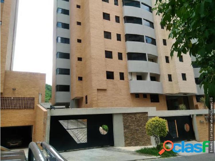 Apartamento Venta La Trigaleña 19-3236 JANV