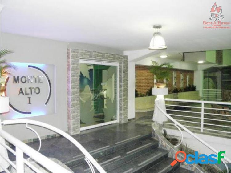 Apartamento Venta Los Chaguaramos Cód 19-1013 MCM