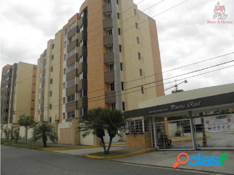 Apartamento en Venta Manoñgo Nv 19-6117