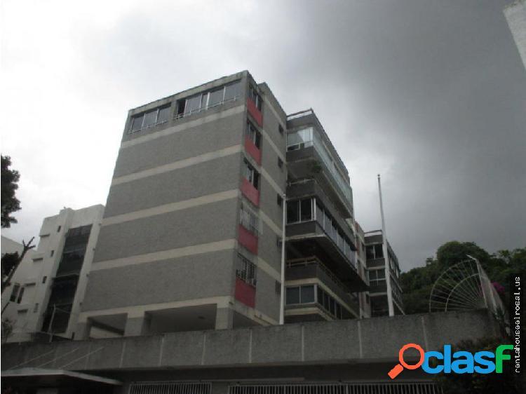Apartamento en Venta en Caracas DR #17-11274
