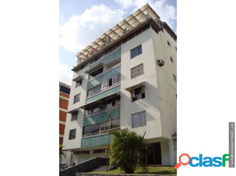 Apartamento en Venta en Caracas DR #18-11963