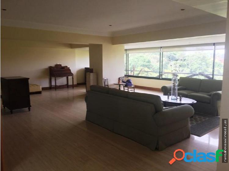 Apartamento en Venta en Caracas DR #18-14294