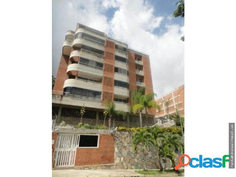 Apartamento en Venta en Caracas DR #18-7391