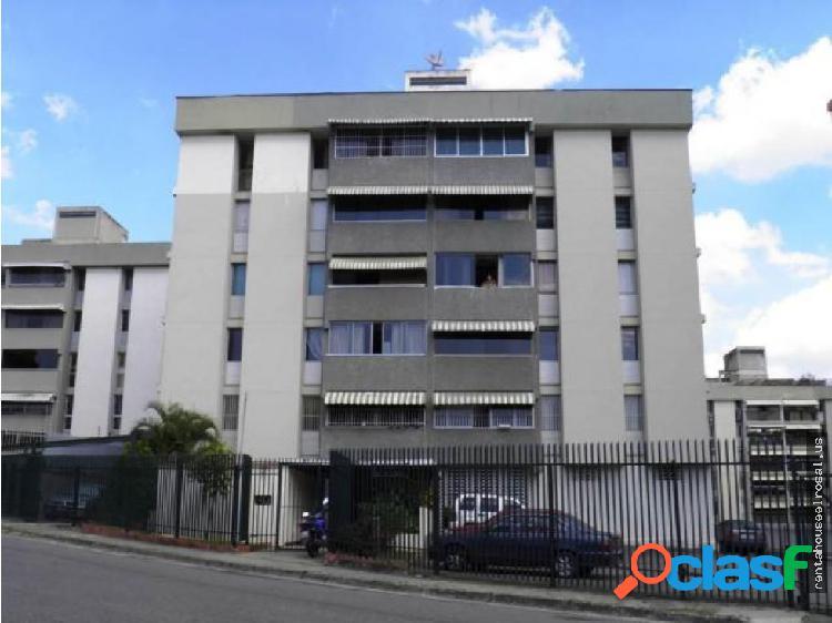 Apartamento en Venta en Caracas DR #18-7736