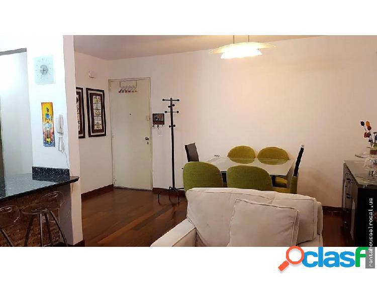 Apartamento en Venta en Caracas DR #18-8879