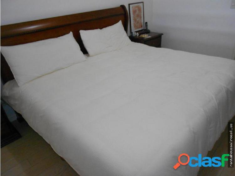 Apartamento en Venta en Caracas DR #19-2995
