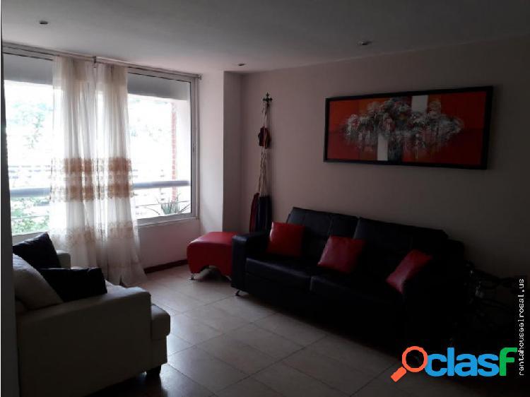 Apartamento en Venta en Caracas DR #19-3972