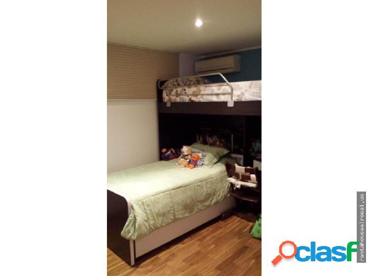 Apartamento en Venta en Caracas DR #19-4333