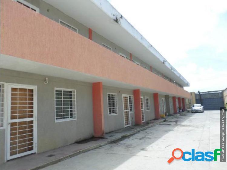 Apartamento en venta en cabudare flex 19-2625 RR