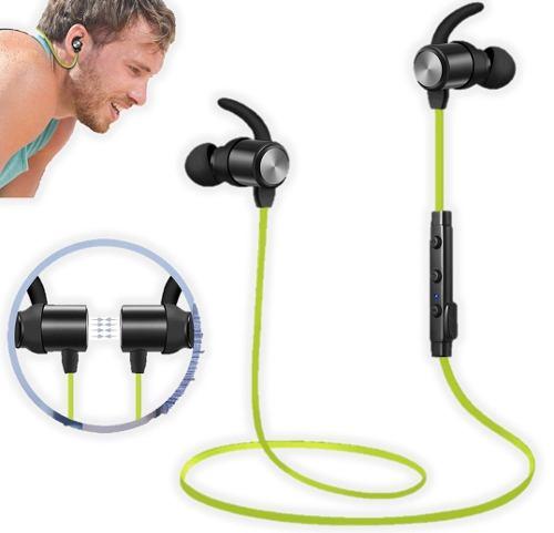 Audifono Bluetooth 4.1 Para Deportes Sudor Mic Cvc