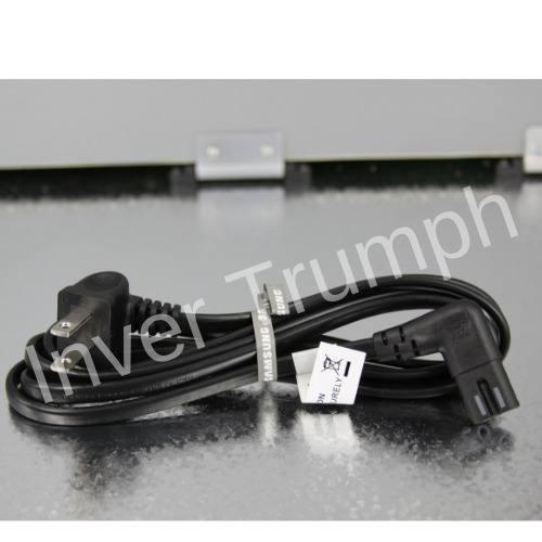 Cable De Alimentación De Televisor Samsung Un32ehf