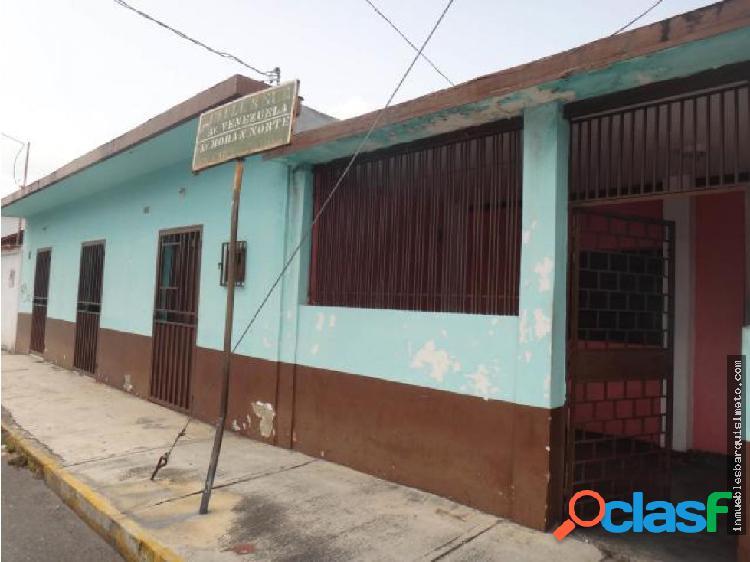 Casa en Venta Barquisimeto Este Flex 19-89 RR