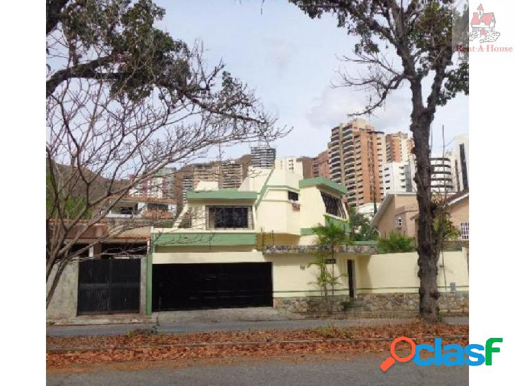 Casa en Venta El Parral Nv 19-6021