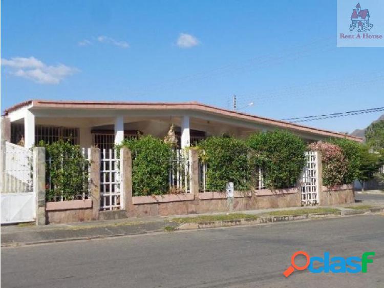 Casa en Venta La Esmeralda Nv 19-4456