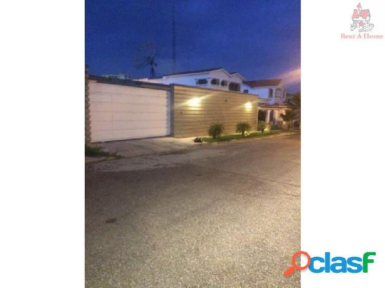 Casa en Venta La Viña Nv 17-3949