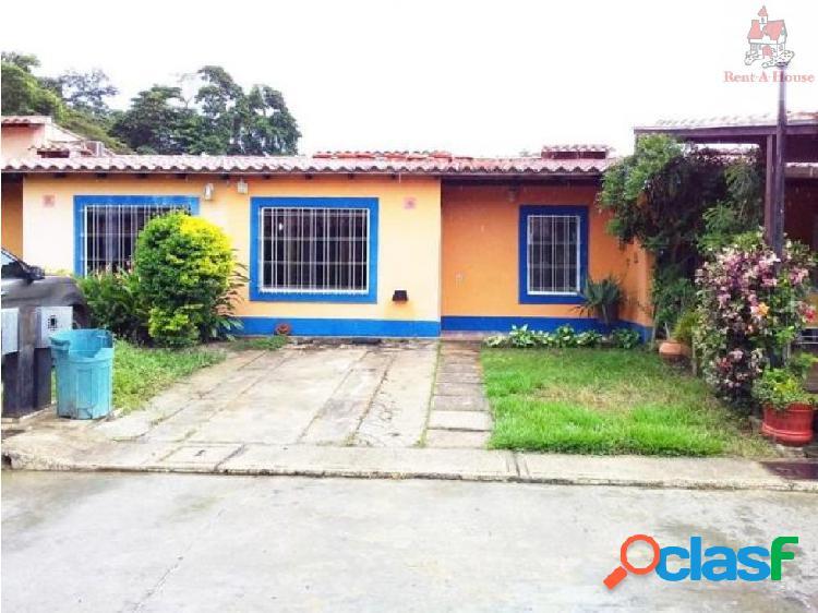 Casa en Venta Valle de Oro Nv 19-5685