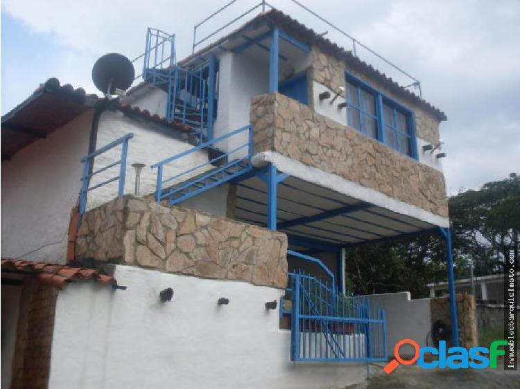 Casa en Venta en el Manzano Flex 19-87 RR