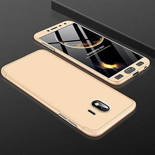 Forro 360 + Vidrio Templado Samsung J4 J4+ J6 J6+ Plus